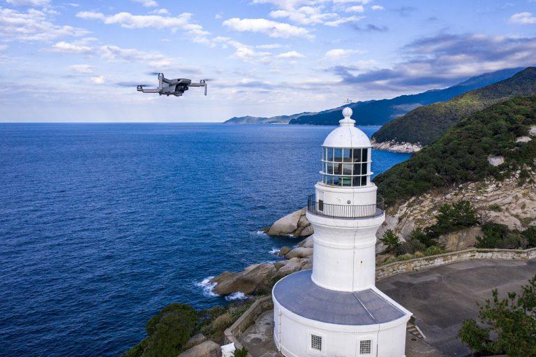 DroneTourはじめました